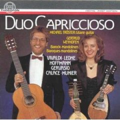 Duo Capriccioso vol 1