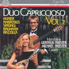Duo Capriccioso vol 2